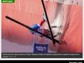 Золотая пара России и авария на спуске: Итоги шестого дня Олимпиады (ИНФОГРАФИКА)