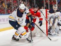 НХЛ: Флорида обыграла Баффало, Каролина сильнее Детройта