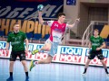 Бохан из Мотора вошел в символическую сборную первого тура гандбольной ЛЧ
