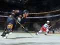 НХЛ: Рейнджерс забросил 6 шайб в ворота Баффало, Миннесота уступила Нью-Джерси