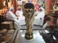В конце недели FIFA обсудит перенос ЧМ-2022 на зиму