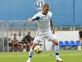 Буяльский: К матчу за Суперкубок Украины успею восстановиться