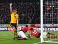 Вулверхэмптон - Манчестер Юнайтед 2:1 видео голов и обзор матча АПЛ