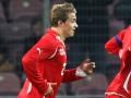 Евро-2011: Дания минимально уступает Швейцарии