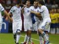 Греческий комментатор сверхэмоционально празднует гол в ворота сборной России