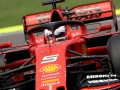 Феттель назвал лучшего пилота Формулы-1 после Шумахера