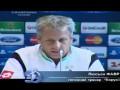 Фавр: Меня опечалила победа Динамо в Менхенгладбахе
