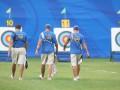 Лучники завтра откроют Олимпиаду для Украины