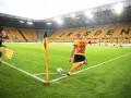 Немецкий клуб продал 72 тысячи билетов на матч при пустых трибунах