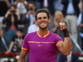 Надаль обошел Федерера и возглавил чемпионскую гонку ATP