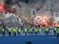 В FARE объяснили, почему посчитали поведение фанов Динамо расистским