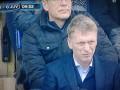 Тренер Манчестер Юнайтед сходил на матч Кальяри - Ювентус (ФОТО)