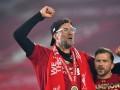 Клопп: Нельзя не гордиться Ливерпулем после такого матча