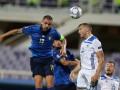 Италия - Босния и Герцеговина 1:1 видео голов и обзор матча Лиги нации