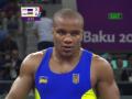 Жан Беленюк принес Украине серебряную медаль на Европейских играх