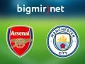 Арсенал - Манчестер Сити: онлайн трансляция матча чемпионата Англии