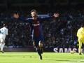 Месси проходил пешком 83% времени в матче против Реала