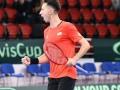 Стаховский: Мне предлагали слить матч на Australian Open