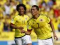 Колумбия - бронзовый призер Копа Америка