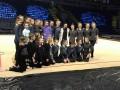 Кубок Дерюгиной-2017: гимнастики удивили сюрпризом Диму Монатика