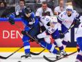Финляндия – Норвегия 7:0 видео шайб и обзор матча ЧМ-2018 по хоккею