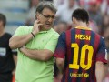 Экс-тренер Барселоны может возглавить сборную Аргентины