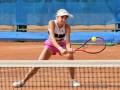 Соболева не смогла доиграть четвертьфинал домашнего турнира ITF