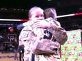 Клуб NBA подарил юному болельщику встречу с сестрой