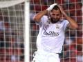 Реал потерпел первое поражение в Ла Лиге