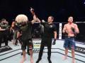 Хабиб заработал в пять раз больше Гэтжи за бой на UFC 254