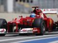 Болид Ferrari не готов к последней гонке сезона - Алонсо