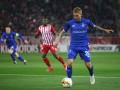 Динамо - Олимпиакос: где смотреть матч Лиги Европы