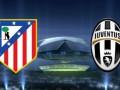 Атлетико - Ювентус: онлайн трансляция матча Лиги чемпионов