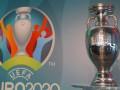 Отбор на Евро-2020: стал известен календарь матчей сборной Украины