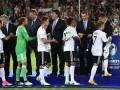 Молодежная сборная Германии - чемпион Евро U-21