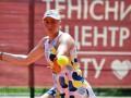 Две украинки сыграют на турнире WTA125 в Швеции на следующей неделе