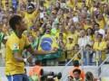 Кубок Конфедераций-2013: Бразилия побеждает Мексику