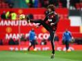 Игрок Манчестер Юнайтед покинет сборную Бельгии после ЧМ-2018