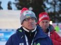 Тренер сборной Украины по биатлону: Мы имеем шанс войти в историю