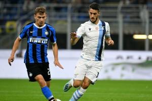 Лацио - Интер: прогноз и ставки букмекеров на матч чемпионата Италии