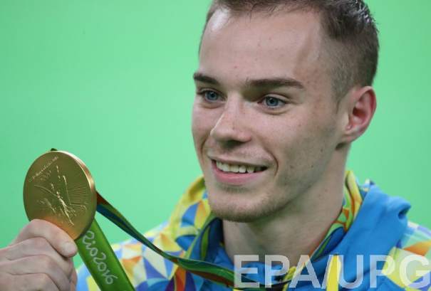 Олег Верняев – олимпийский чемпион Рио-2016