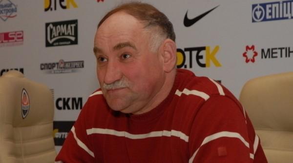 Грачев надеется, что Фоменко останется у руля сборной Украины