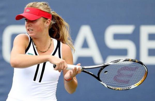 Свитолина пробилась во второй раунд Australian Open