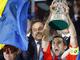 Дарио Срна и Кубок УЕФА