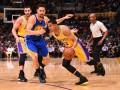 НБА: Лейкерс разгромил Голден Стейт, Сан-Антонио разбил Юту