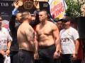 Руис тяжелее Паркера перед боем за титул WBO