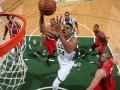 НБА: Голден Стэйт переиграли Клипперс и другие матчи дня