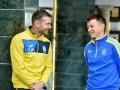 Ротань возглавил молодежную сборную Украины