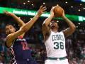 НБА: Бостон прошел Вашингтон, Голден Стэйт победил Юту