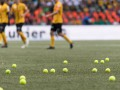Фанаты Янг Бойз забросали поле геймпадами в знак протеста против киберспорта